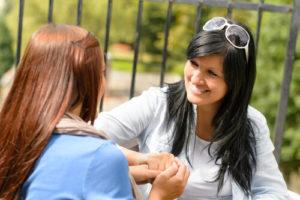 лечить женские болезни нужно вовремя