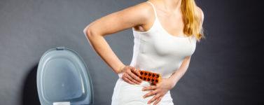 порядок лечения запоров в диамед