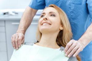 лазерная терапия в стоматологии