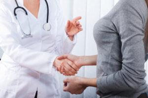 чтобы лечение лейкоплакии дало наилучший результат, его необходимо проводить комплексно