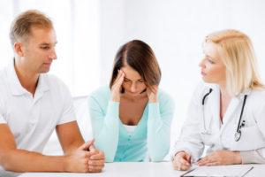 Воспаление яичников лечение в москве