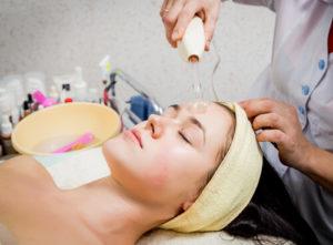 дарсонвализация лица, волос и тела