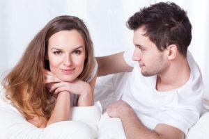Виды контрацепции