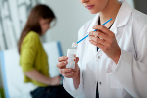 Бактериальный вагиноз лечение в диамед