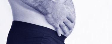 вздутие живота, лечение в диамед