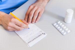 Антибиотики для лечения воспалительного процесса в яичниках