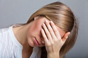 Причины и симптомы эрозии шейки матки