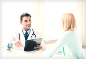 консультация гастроэнетролога