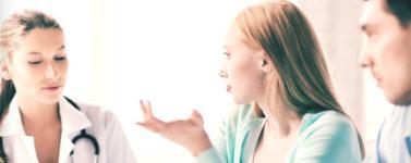 Лечение нарушений цикла менструаций