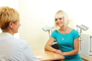 Профилактические гинекологические осмотры