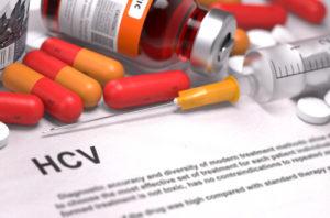 Лечение гепатита в москве