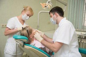 Стоматологическая клиника в Москве Диамед