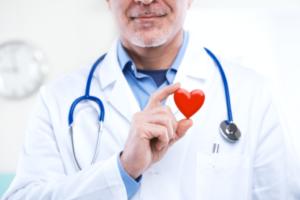 кардиолог в москве