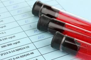 общий анализ крови в москве