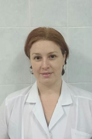 Панферова Анна Владимировна