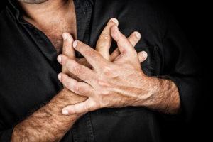 Причины и симптомы аритмии сердца