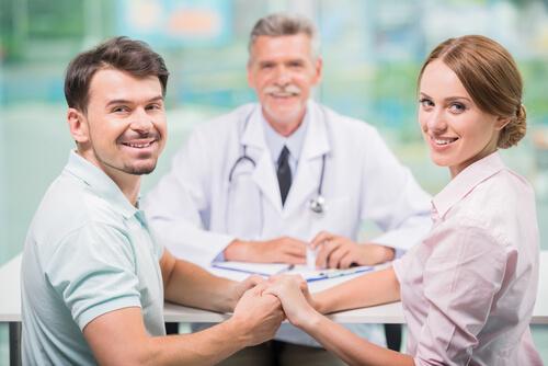 Ведение беременности в платной клинике