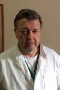 Новицкий Евгений Николаевич уролог андролог диамед щелковская