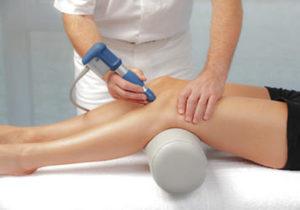 Ударно-волновая терапия суставов