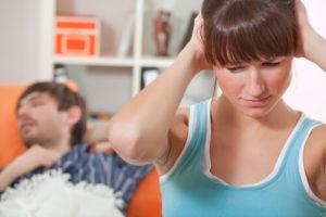 голова может болеть от пищевой непереносимости