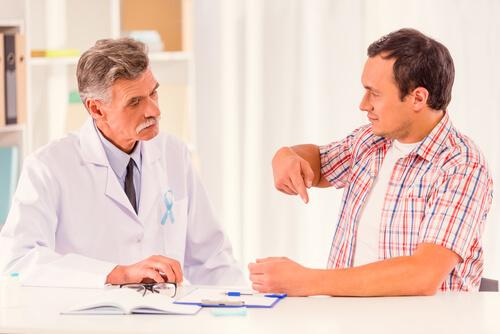 Лечение физиотерапией в урологии
