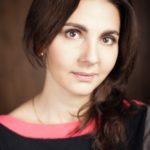 Ермонская Анна Викторовна - психолог Диамед Марьина Роща
