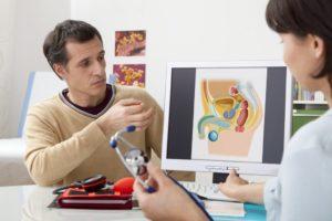 Современное оборудование в урологии в Митино