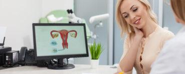 что видит гинеколог при осмотре