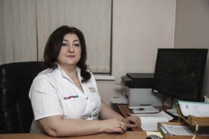 гинеколог на щелковской