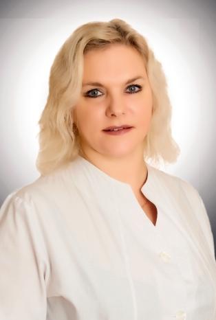 Беланова Анастасия Станиславовна