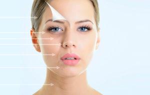 Как проводится контурная пластика лица, носогубных складок?