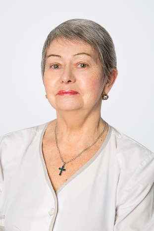 Жмурина Людмила Анатольевна