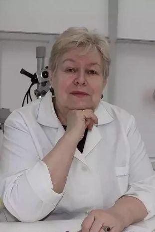 Лапенкова Наталия Борисовна