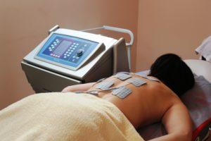 физиотерапия на щелковской
