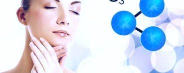Лечение озонотерапией