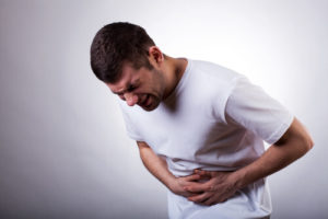 Почему болит внизу живота у мужчин