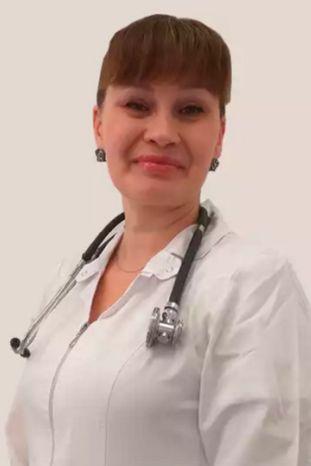 Приходько Екатерина Владимировна