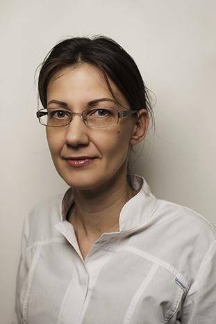 Поломова Юлия Александровна