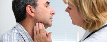 Что такое гипотиреоз щитовидки
