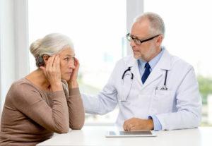 Диагностика нарушений менструального цикла
