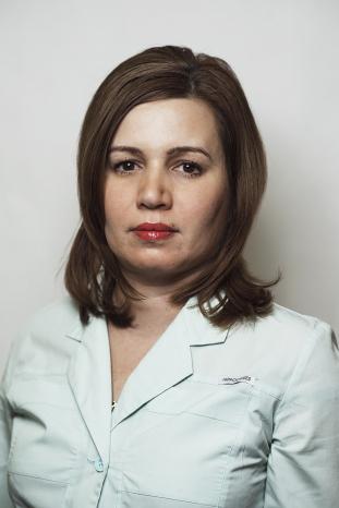Андреева Елена Эркиновна