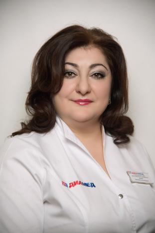 Амян Маринэ Исаковна