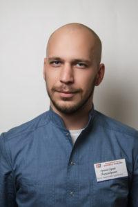 Грачев Сергей Александрович - терапевт, кардиолог клиники в Марьиной Роще