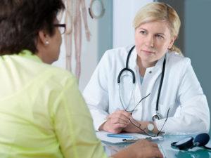 Как мы лечим воспаление легких