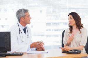 Как проходит лечение у невролога в Митино