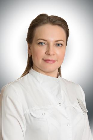 Копьева Ольга Викторовна