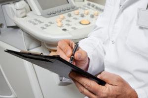 Как проводится эхогистеросальпингография