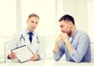 Лечение простатита ударно-волновой терапией