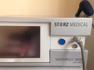 Аппарат для УВТ Masterpuls в Марьиной Роще