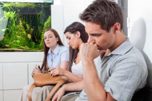 Депрессивный невроз у взрослых